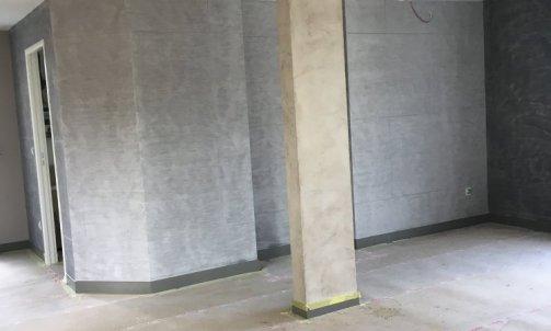 Plâtrerie, peinture, décoration intérieure et isolation à Brioude